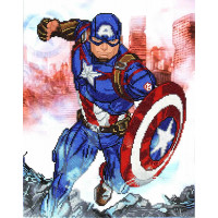 Cap in Action