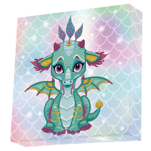 DOTZ BOX Ariel the Baby Dragon