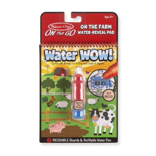 Water WOW Farma