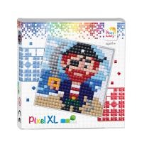 Pirát2 XL set