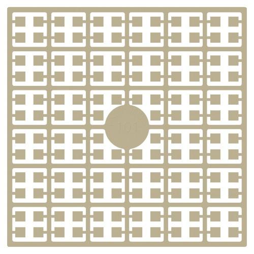101 pixel štvorec