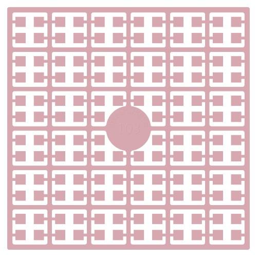 103 pixel štvorec