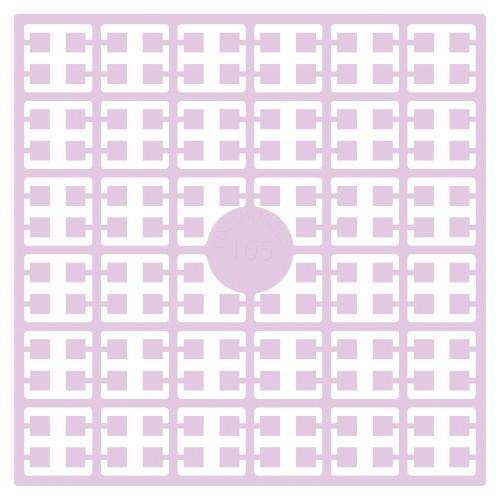 105 pixel štvorec