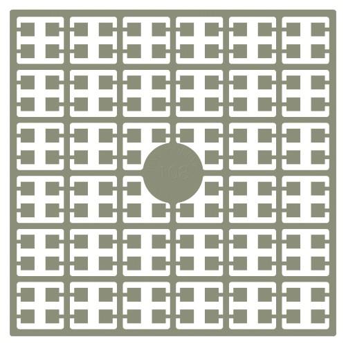 108 pixel štvorec