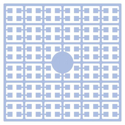 114 pixel štvorec