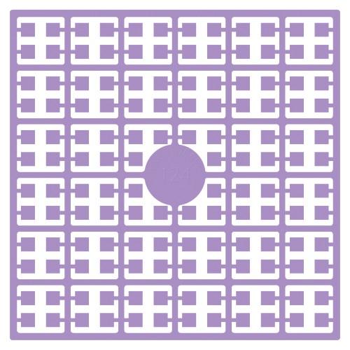 124 pixel štvorec
