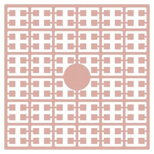 129 pixel štvorec