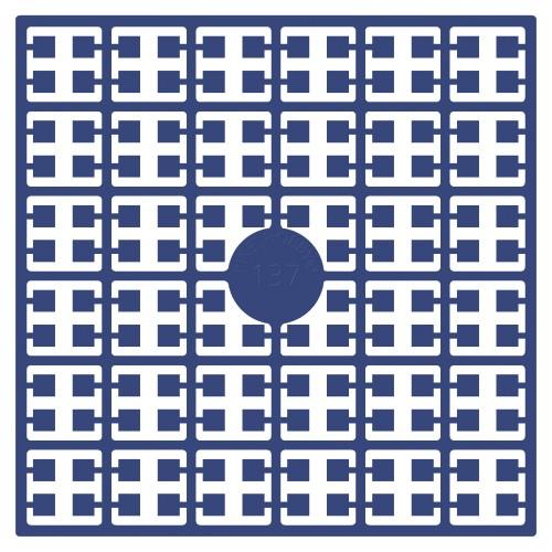 137 pixel štvorec