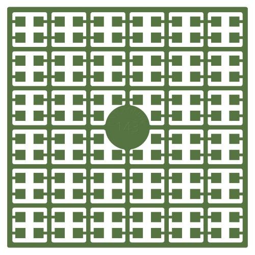 143 pixel štvorec