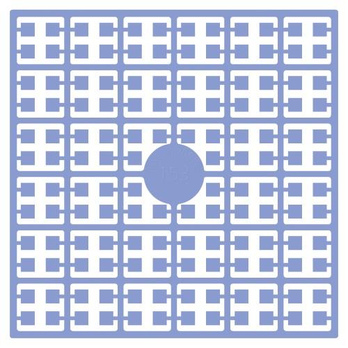 153 pixel štvorec