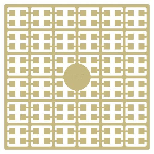167 pixel štvorec