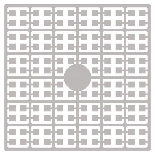 173 pixel štvorec