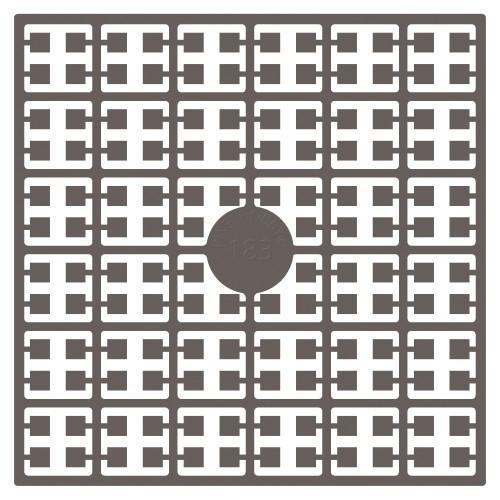 183 pixel štvorec