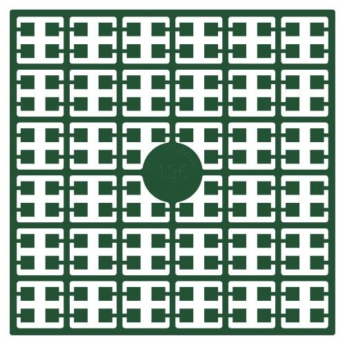 196 pixel štvorec