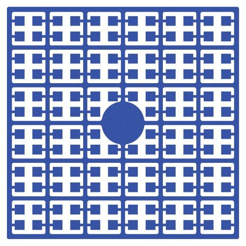 197 pixel štvorec