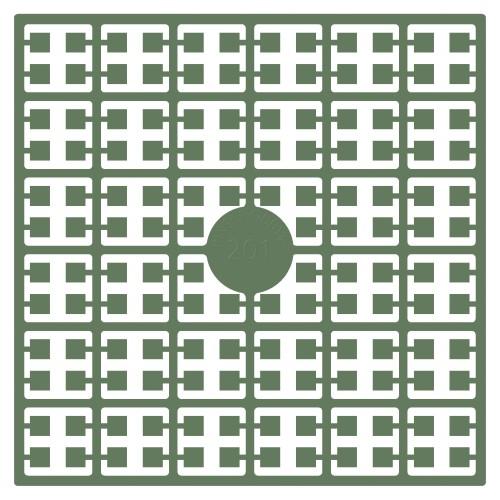 201 pixel štvorec