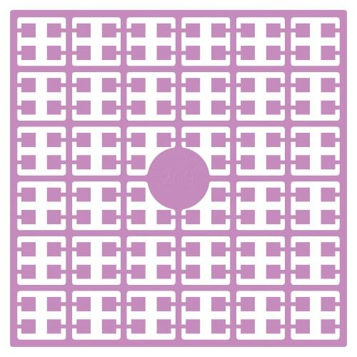 209 pixel štvorec