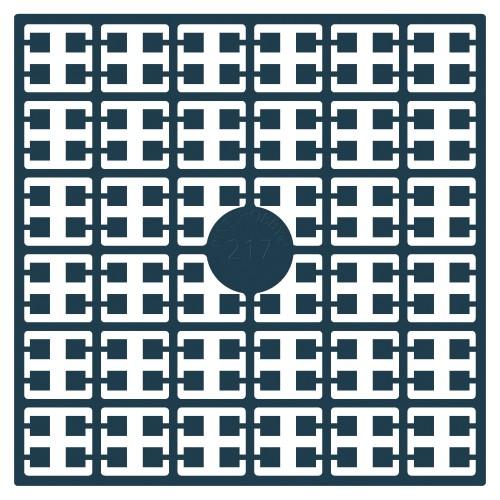 217 pixel štvorec