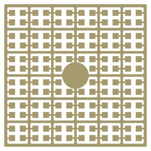 228 pixel štvorec