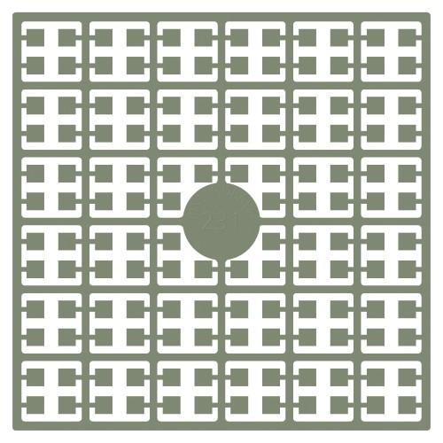 231 pixel štvorec