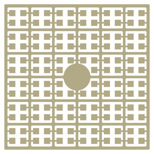 233 pixel štvorec
