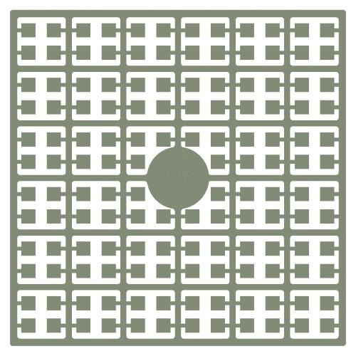 236 pixel štvorec