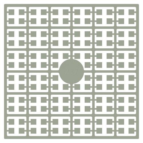 237 pixel štvorec