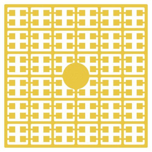 253 pixel štvorec