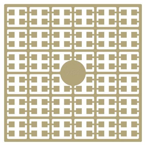 264 pixel štvorec