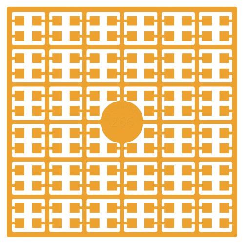 266 pixel štvorec