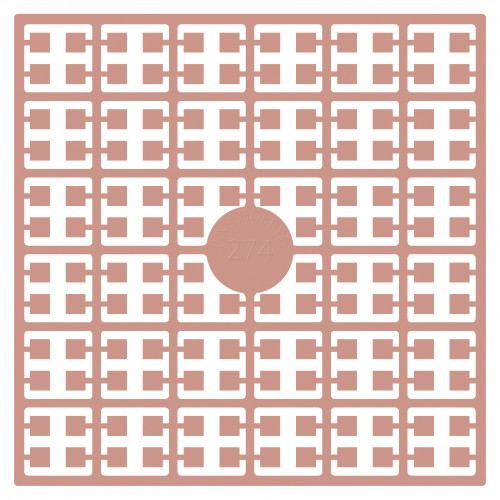 274 pixel štvorec