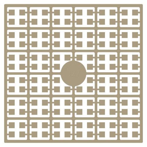 327 pixel štvorec