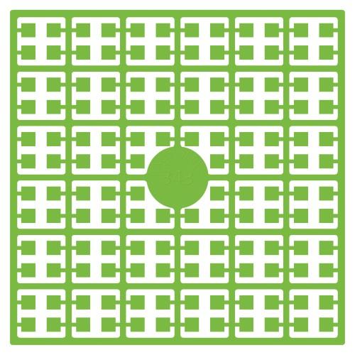 343 pixel štvorec