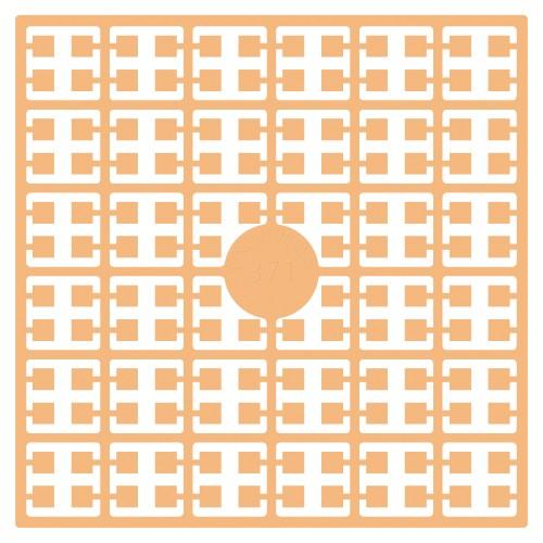 371 pixel štvorec