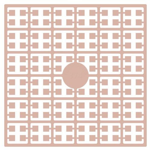 374 pixel štvorec