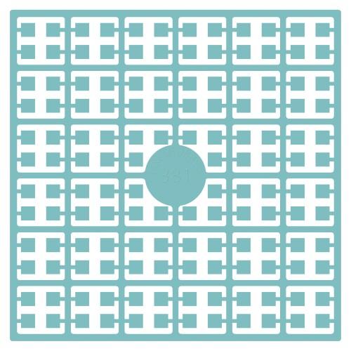 381 pixel štvorec