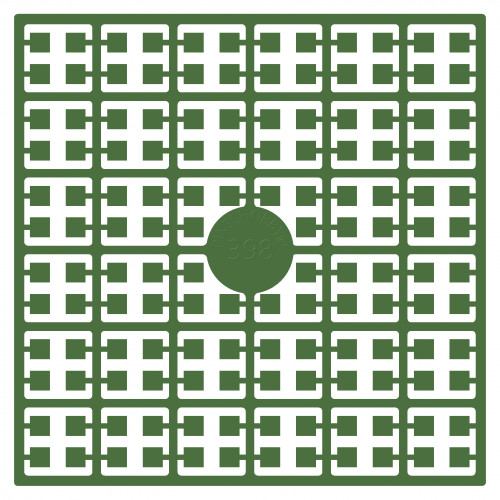 398 pixel štvorec