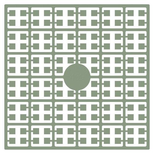 409 pixel štvorec