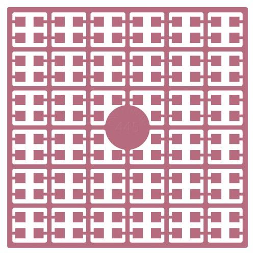 445 pixel štvorec