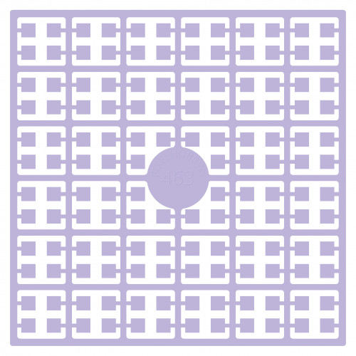 463 pixel štvorec