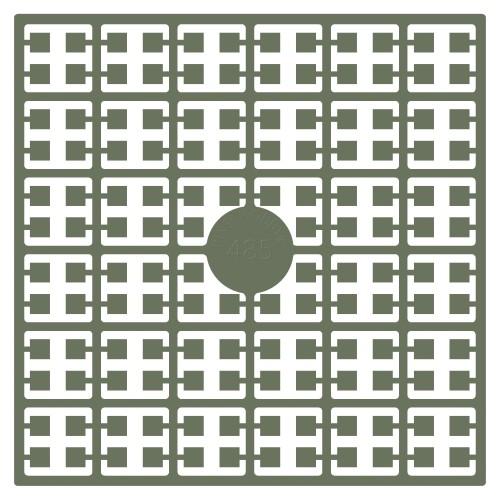 485 pixel štvorec