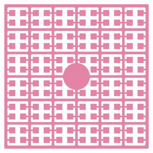 493 pixel štvorec