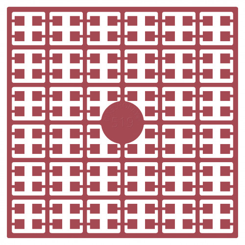519 pixel štvorec