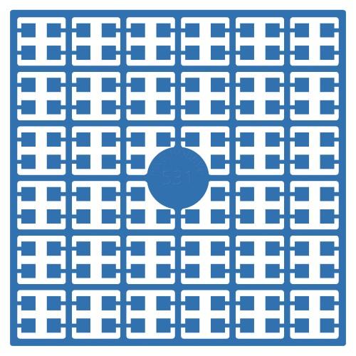 531 pixel štvorec