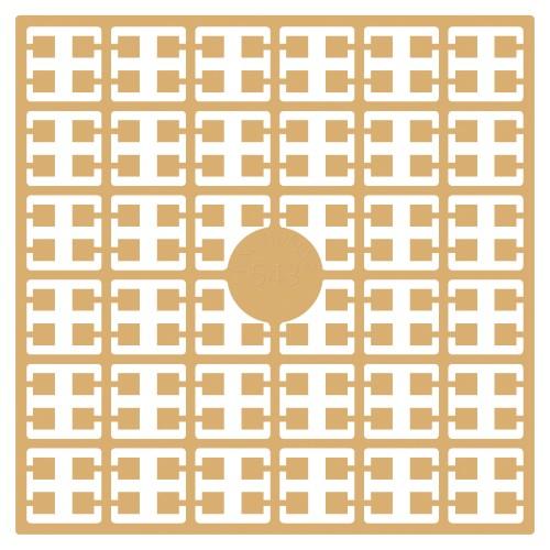 543 pixel štvorec
