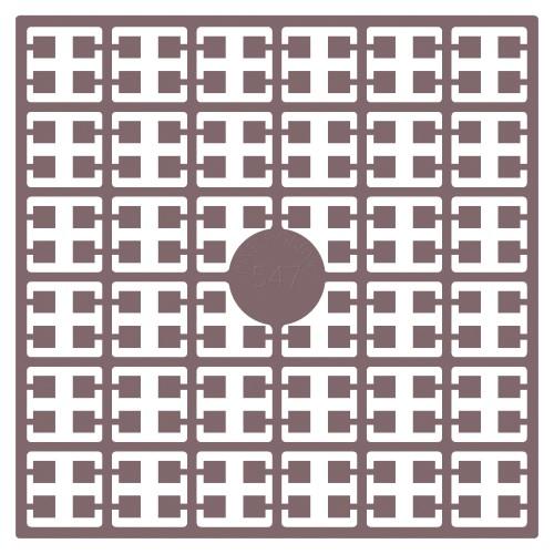 547 pixel štvorec