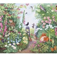 Letný živý plot - Micro