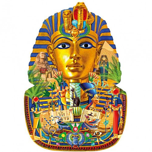 Poklad faraóna
